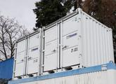"""Lagercontainer LC 8 """"neu"""""""